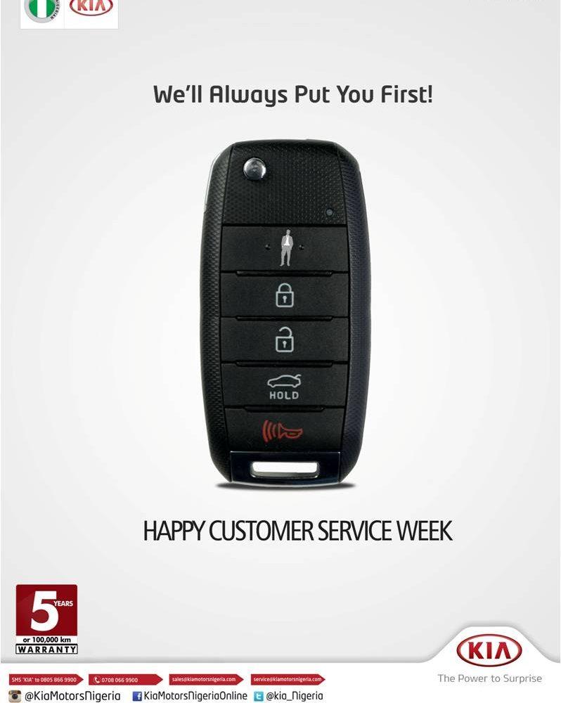 Kia Customer Service 28 Images Kia Family Service